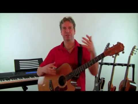 Make Your Own Music | Rhythm in Songwriting