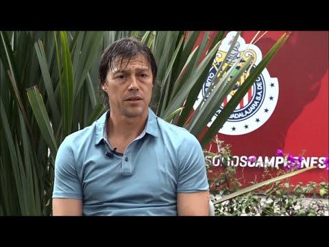 Guadalajara, Almeyda ready to kick off SCCL campaign