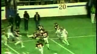 Arkansas vs. Baylor 1981