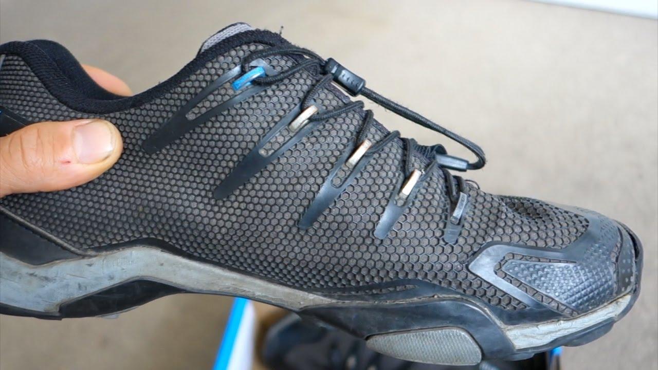 Shimano Mt44 Touring Shoes Long Term Review Youtube
