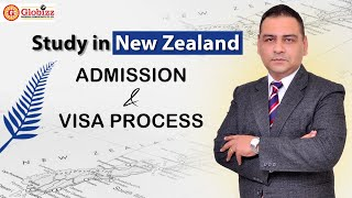 Study in New Zealand (Admission & Visa Process) thumbnail