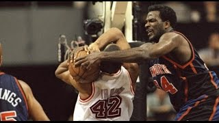 """Charles Oakley says """"The Current NBA is Difficult to Watch"""""""