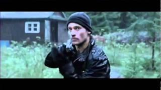 Охотники за головами  Hodejegerne 2012 Русский трейлер