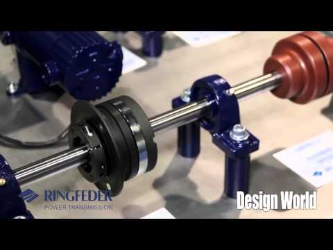 Ringfeder: Locking Assemblies, and Couplings and Torque Limiters Too thumbnail