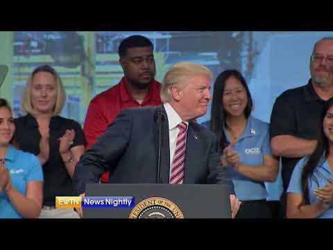 EWTN News Nightly - 2017-09-29