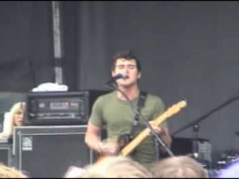 Jude Law and A Semester Abroad (Live Warped Tour '03)