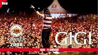 GIGI - 11 JANUARI' (LIVE KONSER PADANG 2008)