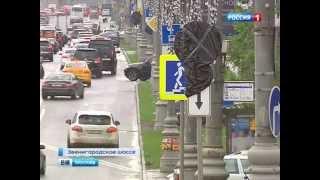 На Звенигородском шоссе появится