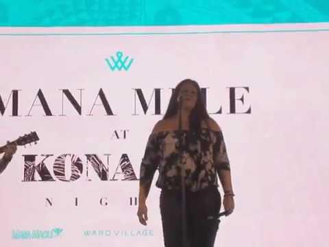 """Amy Hanaialiʻi - """"Aloha No Kalākaua"""""""