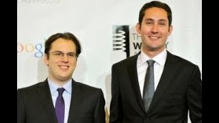 Instagram founders Systrom and Krieger leaving Facebook-owned firm