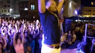 The Croatian Salsa Festival 2013- The Pre Festival Party