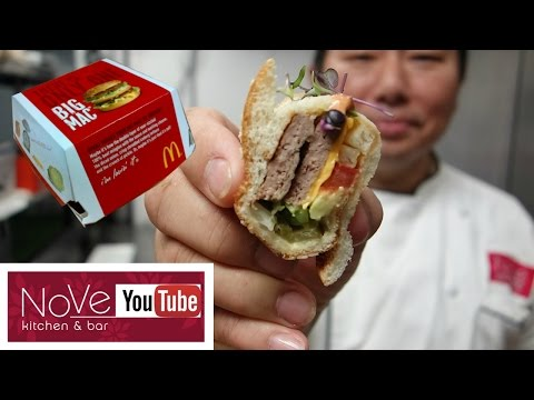Will It Sushi?™ - Big Mac