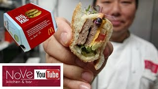 Will It Sushi? - Big Mac