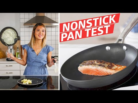 Is This $100 Nonstick Pan Really The Best? — The Kitchen Gadget Test Show