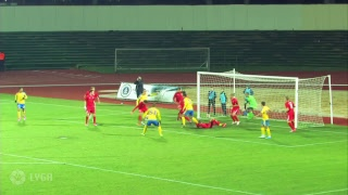 Atlantas vs Suduva full match