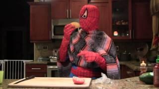 Spider-man's Mexican Taco Seasoning Mix!