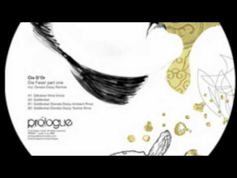Cio D'or - Wildseide