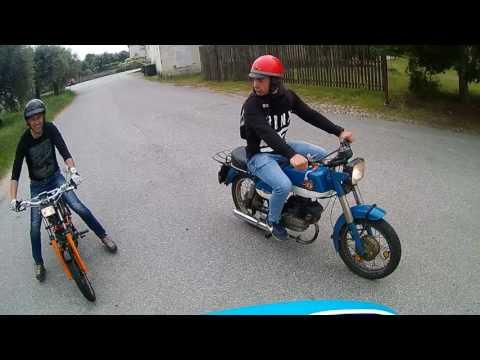 2 rodas Mouronho