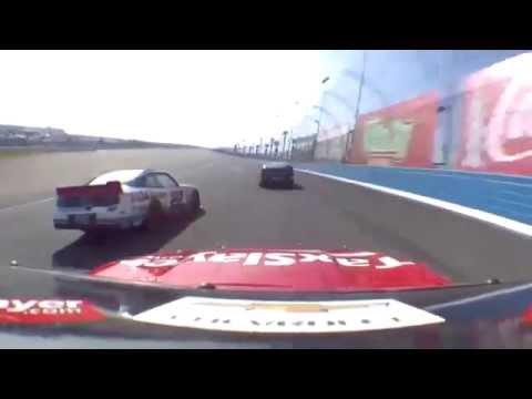 NASCAR NS - Onboard - Auto Club