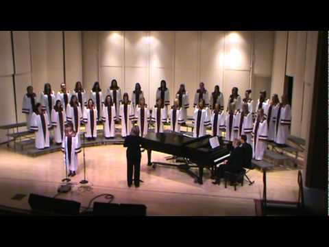 Danny Boy - Bismarck High Women's Choir