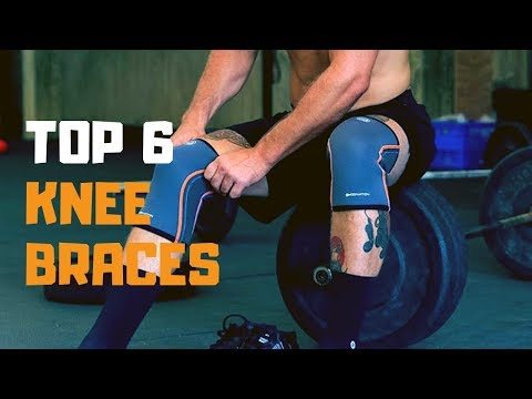 Best Knee Brace in 2019 - Top 6 Knee Braces Review