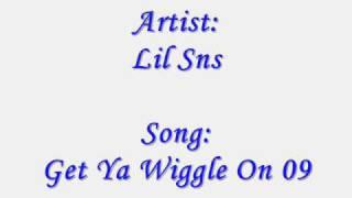 Get Ya Wiggle On 09