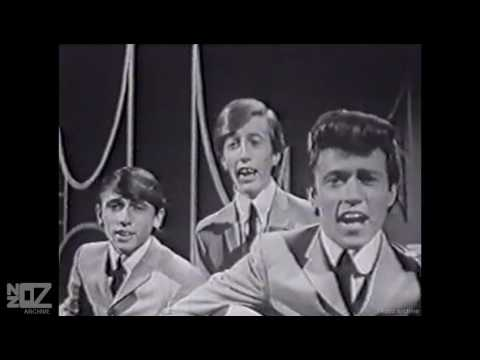 The Bee Gees - Wine & Women (1965)