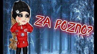 ZA PÓŹNO? - FILM MSP (by popstartini)
