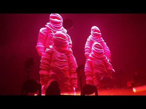 download Chemical Brothers- Gotta keep on makin' me high live @ Accor Hotels Arena 10/03/2018