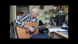 Bereit - Ein Lied für zwei Gitarren
