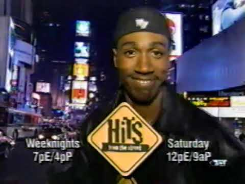 hits from the streets on bet