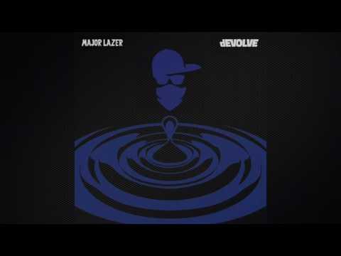 "Major Lazer ""Cold Water"" (dEVOLVE Remix)"