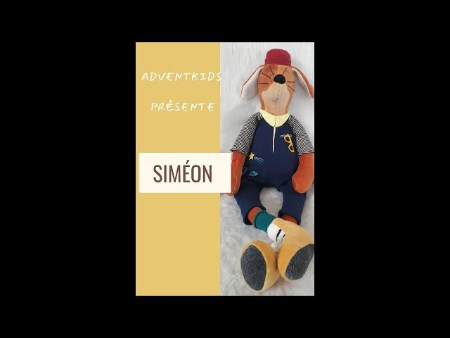 La question de Siméon