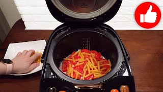За КОПЕЙКИ В разы вкуснее макарон по флотски Макароны с фаршем в мультиварке рецепт на обед ужин