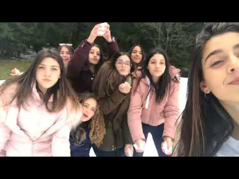 Germany School Trip video no 4