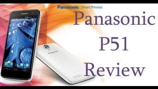 Panasonic P51 Full Review With Gaming and Benchmarks