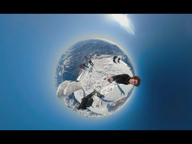 Grigna 360° | GoPro Fusion