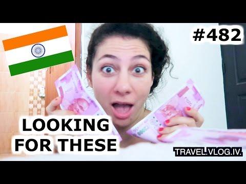 I STILL GOT MY MONEY | KOCHI DAY 481 | INDIA | TRAVEL VLOG IV