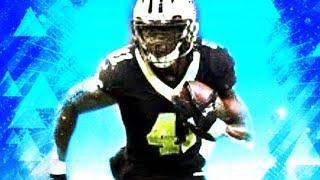 Alvin Kamara 2018-2019 full NFL season Highlights ᴴᴰ