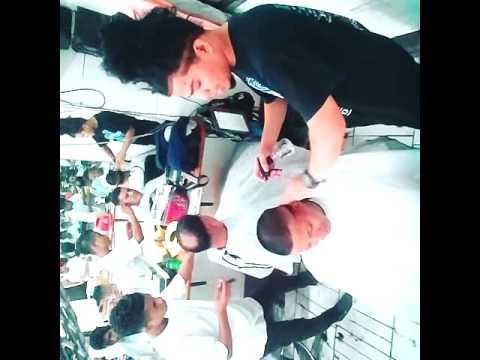 Barbershop agustin