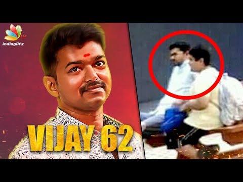 Vijay 62's big announcement on Christmas! | Latest Tamil Cinema News | Thalapathy Movie