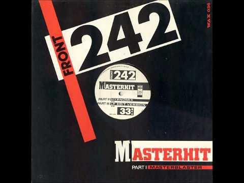 Front 242 - Masterhit