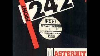 Watch Front 242 Masterhit video