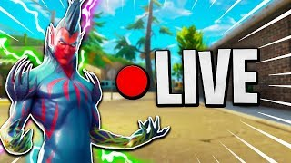 NEW GRENADE CHEAT? 970 WINS // New Skins soon // Fortnite Gameplay!