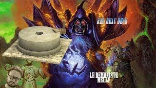 Kel Super Deck - Le Demoniste Meule