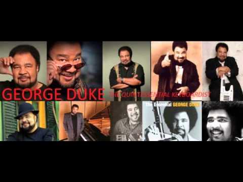 C'est Lavie   George Duke
