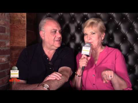 Stage Screen and In Between with HELEN -  Wiseguys And Whack Jobs TV show streaming vf
