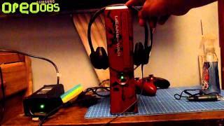 Gears of War 3 Xbox 360 Bundle Pack!!(Efectos Sonoros)(Esp)