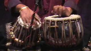 Tabla Solo by Pt. Subhankar Banerjee