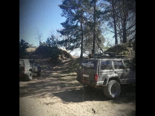 Offroad relax